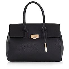 LaBante London - Black 'Cypress' shoulder bag