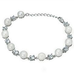 Aurium - Marco Polo sterling silver bracelet