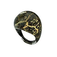 Murano 1291 - Shamare Murano glass ring