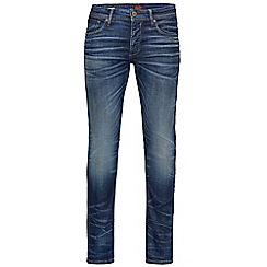 Jack & Jones - Classic wash slim fit denim jean