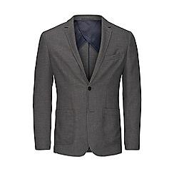 Jack & Jones - Dark grey 'Errol' blazer