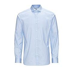 Jack & Jones - Blue formal 'Andrew' shirt