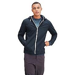 Jack & Jones - Navy 'Floor' jacket