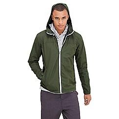 Jack & Jones - Green 'Floor' jacket