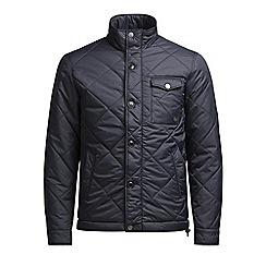 Jack & Jones - Navy regular fit 'Oliver jacket'