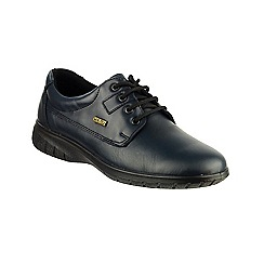 Cotswold - Navy 'Ruscombe' waterproof shoes