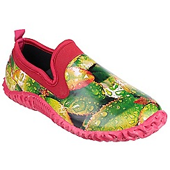 Cotswold - Leaf 'Tindal' garden shoes