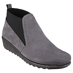 The Flexx - Phantom 'Drunken' bootie