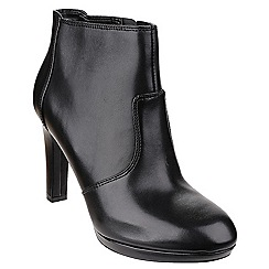 Rockport - Black 'Ally' bootie