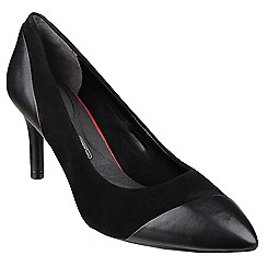 Rockport - Black 'Angle Pump' heels