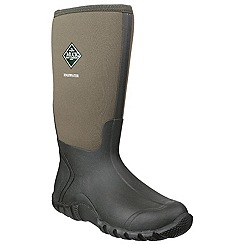 Muck Boot - Moss 'Edgewater Hi' wellington boot