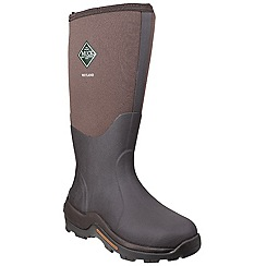Muck Boot - Bark 'Wetland' wellington boot