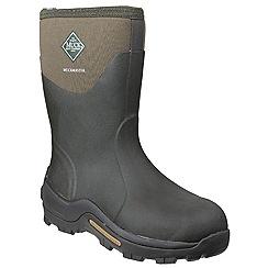 Muck Boot - Moss 'Muckmaster Mid' wellington boot
