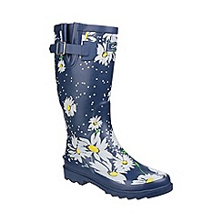 Cotswold - Daisy 'Burghley' wellington boot