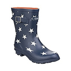 Cotswold - Star 'Badminton' wellington boot