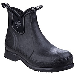 Muck Boot - Black 'Wear' ankle boots