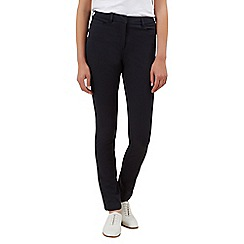 Hobbs - Navy 'Amanda' regular jeans