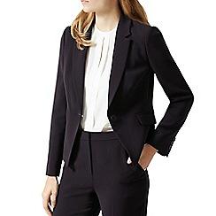 Hobbs - Navy 'Lynsey' jacket