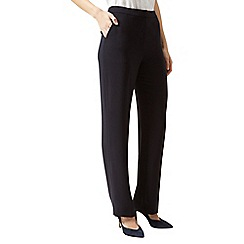 Hobbs - Navy 'Lynsey' trousers