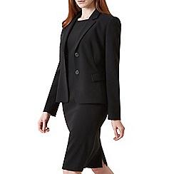 Hobbs - Black 'Celina' jacket