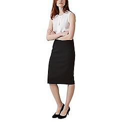 Hobbs - Black 'Celina' skirt