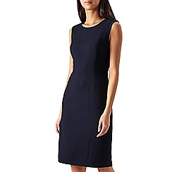 Hobbs - Navy 'Gabi' dress