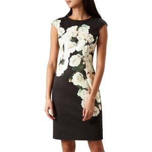 Hobbs Black 'eleanor' Dress