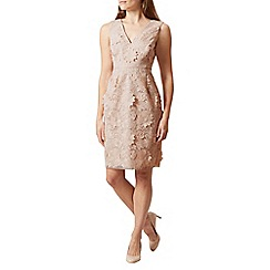 Hobbs - Pale pink 'Amelia' dress