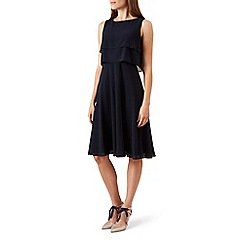 Hobbs - Navy 'Imogen' dress