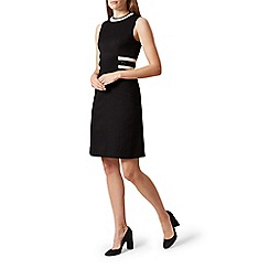Hobbs - Black 'Jacquie' dress