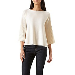 Hobbs - Ivory 'Betty' sweater