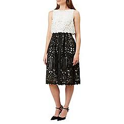 Hobbs - Black 'Emmie' dress