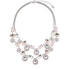 Hobbs - Silver 'Lottie' necklace