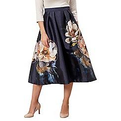 Hobbs - Navy 'Hermione' skirt