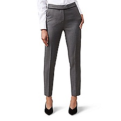 Hobbs - Grey 'Marlene' trousers