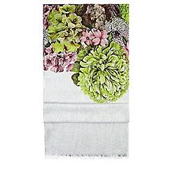 Hobbs - Multicoloured 'Phillipa' scarf