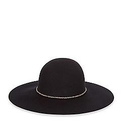 Hobbs - Navy 'Rosie' hat
