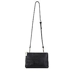 Hobbs - Black 'bloomsbury' crossbody bag