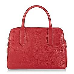 Hobbs - Red 'Helmsley' bag