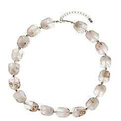 Hobbs - Natural 'Emma' necklace