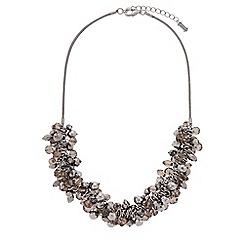 Hobbs - Silver 'Verity' necklace