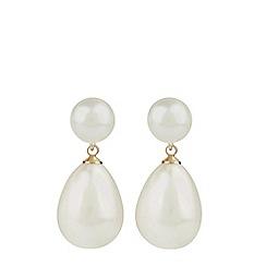 Hobbs - Silver 'Bonnie' earrings