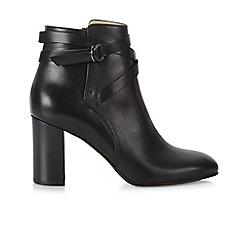 Hobbs - Black 'Vivi' ankle boots