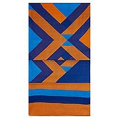 Hobbs - Multicoloured 'Monique' scarf