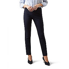 Hobbs - Navy 'Susanna' trousers