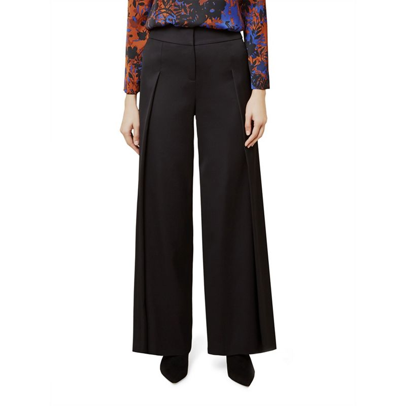 Hobbs - Black 'Adilah' Trousers