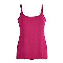 Celuu - Pink 'Rachel' jersey vest
