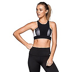 Lorna Jane - Multicoloured 'Alexa' sports bra