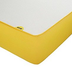 Eve - White premium memory foam mattress