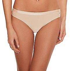 Lisca - Nude classic bikini briefs